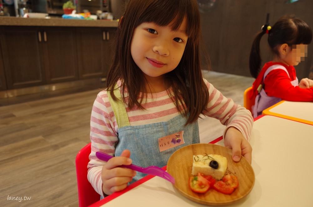 台北親子活動│育家圓以親子共樂概念客製化課程、幼兒親子烘焙、生日主題派對,建立更美好的親子關係 @蘭妮3+1旅食日常
