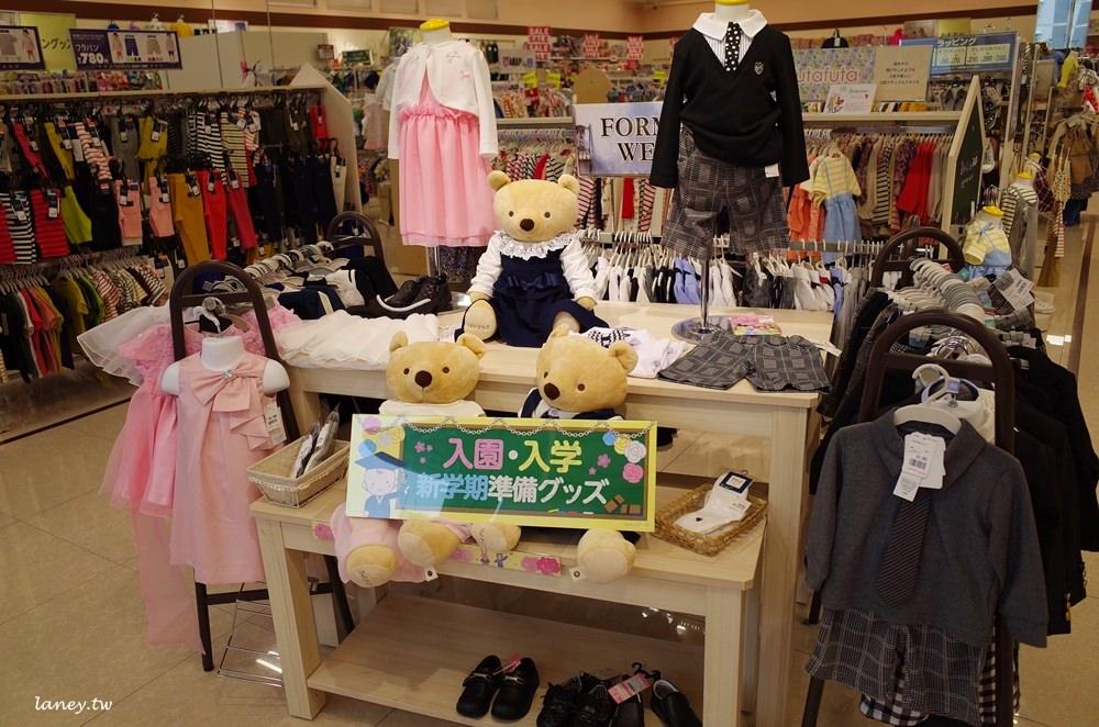 網站熱門文章:2018 沖繩親子遊 媽寶必逛 Birthday 港川店