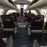 今日熱門文章:沖繩-台灣 搭華航用經濟艙的票價坐商務艙的位置