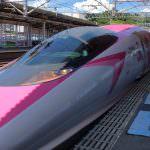 即時熱門文章:2018 JR西日本 Hello Kitty 新幹線 博多-新大版