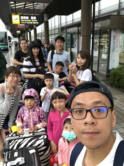 岡山廣島→福岡暑假八天七夜親子自由行 DAY1流水帳