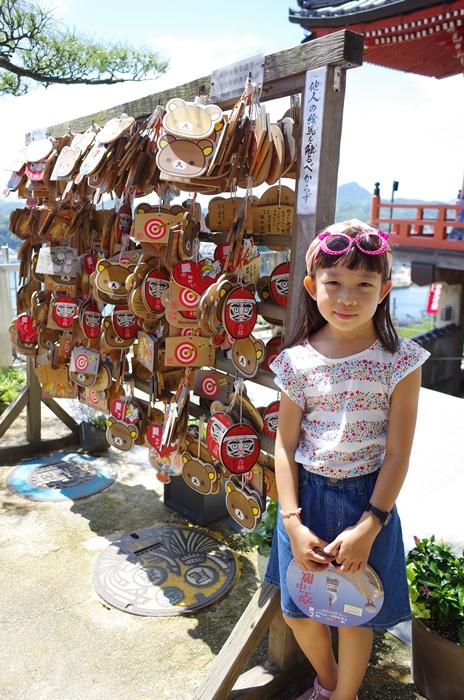 廣島尾道│比散策還散策的尾道半日遊、千光寺山口纜車、戀人聖地,好吃的尾道商店街飯糰