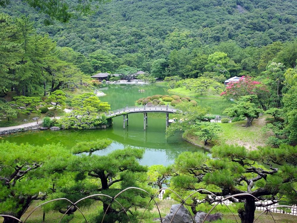 網站近期文章:香川縣高松景點 栗林公園 三星級名勝 媲美日本三大名園 有一步一景美稱
