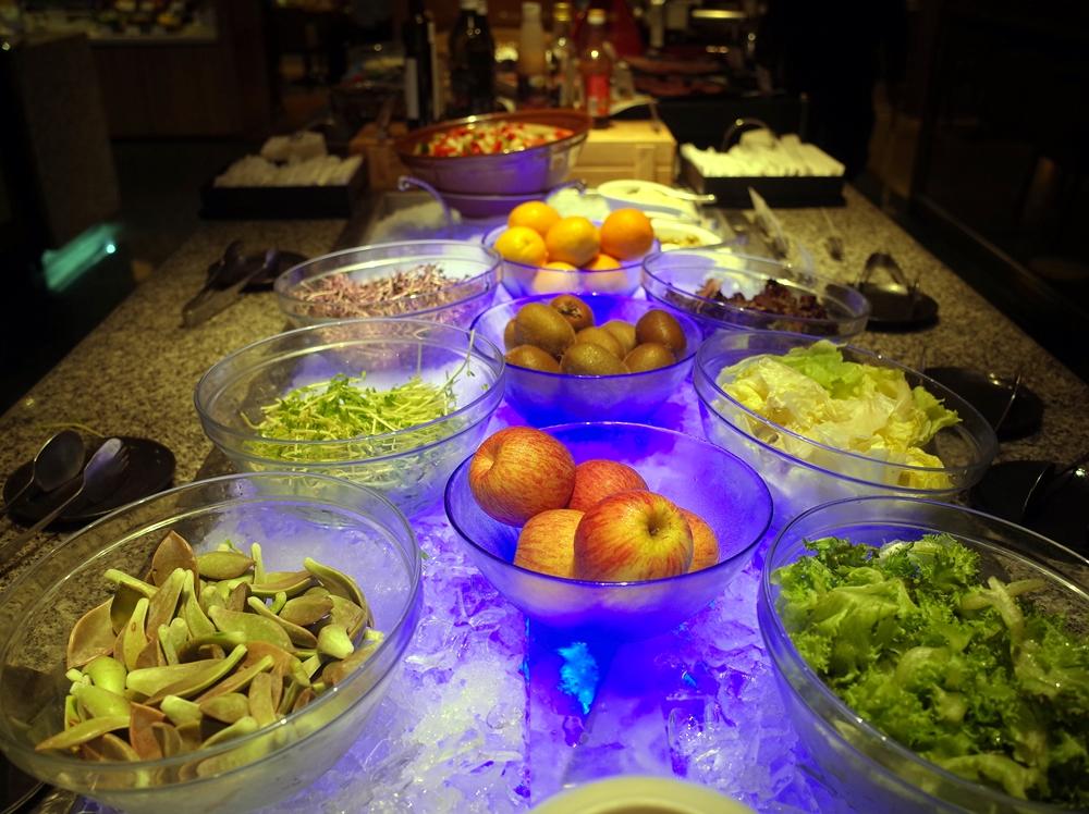 新竹親子飯店│豐邑喜來登 商務親子兼具的飯店,同騎士堡波波叢林兒童遊樂場、夜市遊戲機讓小孩意猶未盡,早餐多元美味