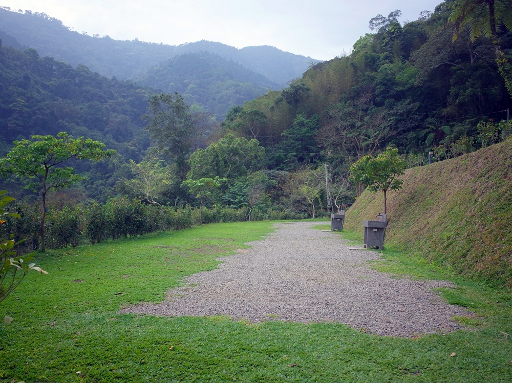 新竹尖石│雷沙達岜斯  文青風廁所 網美露營區 海拔600