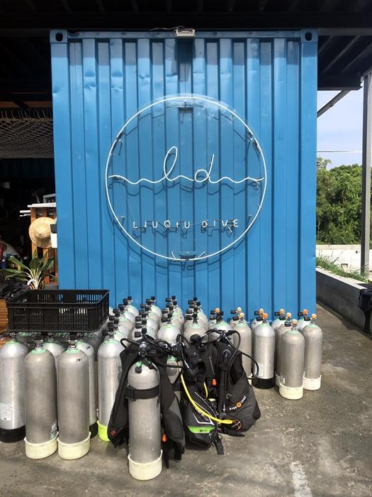 小琉球潛水│不會游泳也可以潛水是真的,小琉球潛水初體驗分享